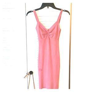 BCBG Bandage dress xs